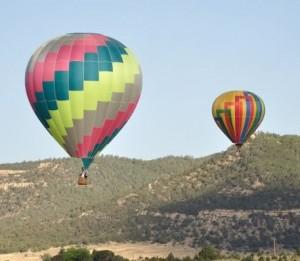 balloon-rally