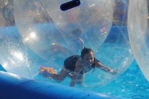 water-balls